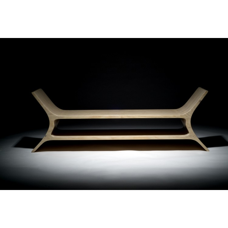 mobilier table banc design exterieur